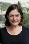 Carolyn Glick