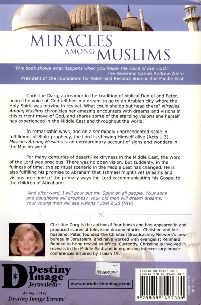 Miracles & Muslims - outline
