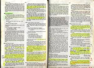 John 13-14