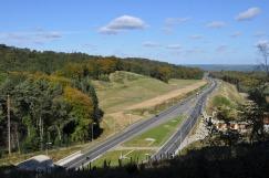 Tunnel - Surrey side
