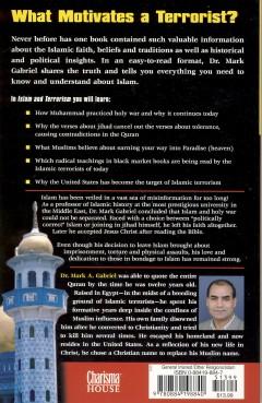 Islam & Terrorism - outline
