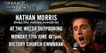 Nathan-Morris at Cwmbran