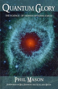 Quantum Glory - cover