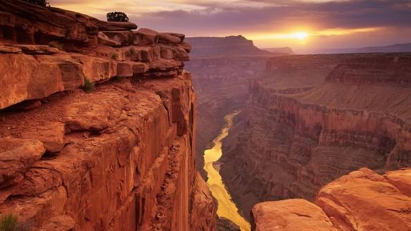 Grand Canyon Wpaper113