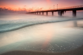 Endless Bridge by Evgeni Denev