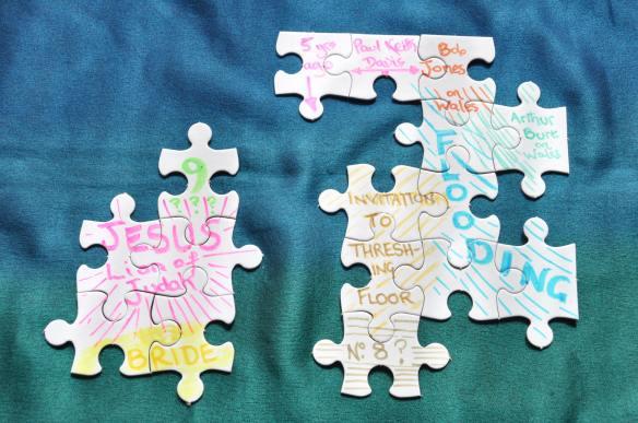 Blog Jigsaw