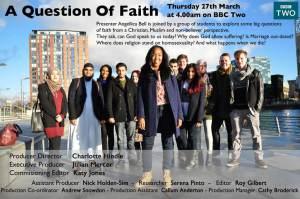 BBC Question of Faith