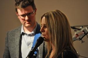 Danny and Heather Clark