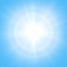 Sunburst ID-100214128