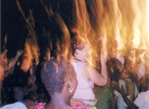 Tongues of Fire Acts 2-3