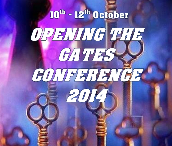 OpeningGates2014