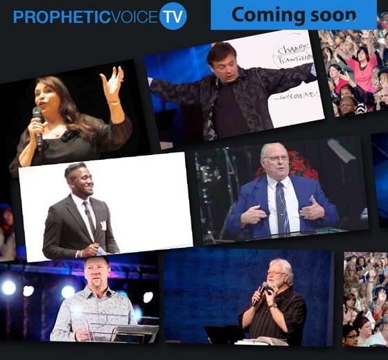 Propehtic Voice launch-bg_1