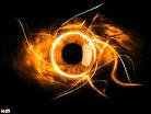 Fiery Eye (L)