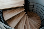 Spiral stairs franky242