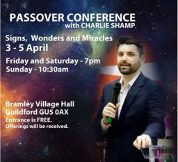 Well Passover Confc