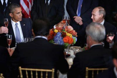 PutinObamaawkward