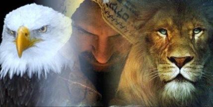 Lion_Eagle