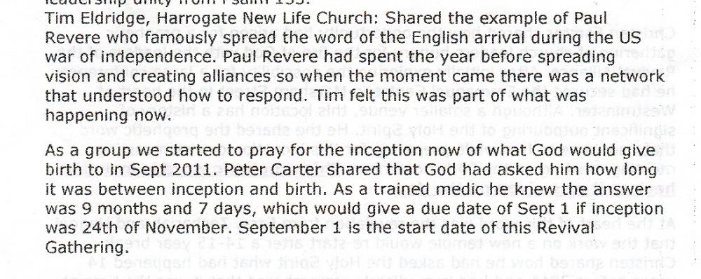 Paul Revere Refc