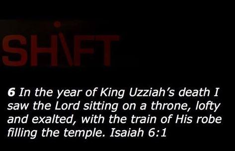 isaiah-6-1