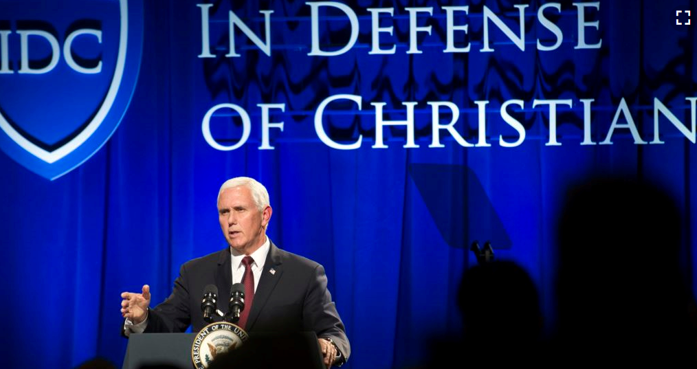 Pence-InDefenseofChristians