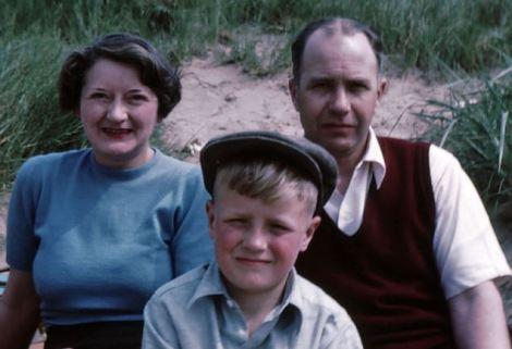 We three 1955-6