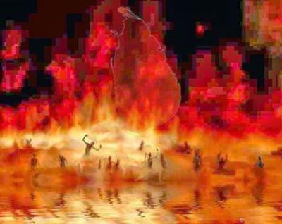 hell-fire