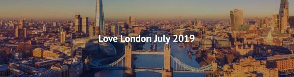 Love London 120719